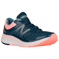 New Balance Fresh Foam 1080 V7 - Women\u0027s - Navy / Pink