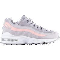 b0095806210 Nike Air Max 95 - Girls  Grade School - Shoes