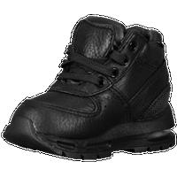 Nike Air Max Goadome - Boys' Toddler - All Black / Black