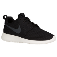 Nike Roshe One Men S Black Grey
