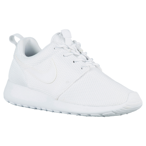 nike shoes roshe white tennis