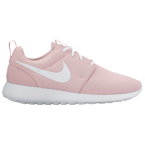 light pink roshes nike