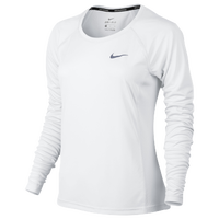 Women's Nike T-Shirts Long Sleeve | Champs Sports