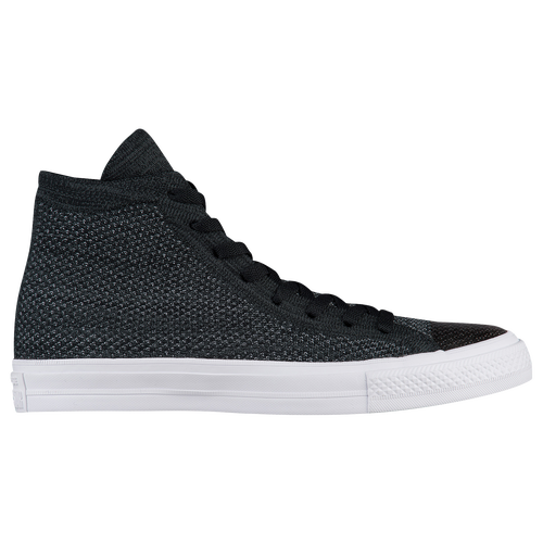Converse Chuck Taylor All Star X Nike Flyknit Mens Casual Shoes Black