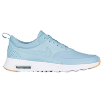 Nike Air Max Thea - Women's - Light Blue / White