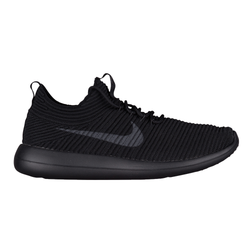 d58db443549d ... norway nike roshe two flyknit 2 womens casual shoes black dark grey  cd749 c2ede