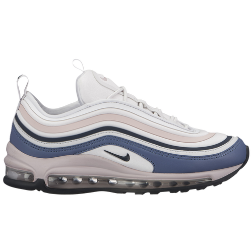 a63e830b08 ... real nike air max 97 ultra womens casual shoes vast grey particle rose  obsidian 2d64a 75f14