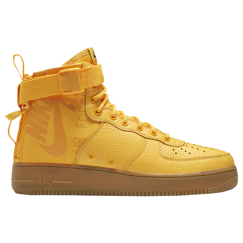 Nike SF Air Force 1 Mid '17 - Men's - Casual - Shoes ...