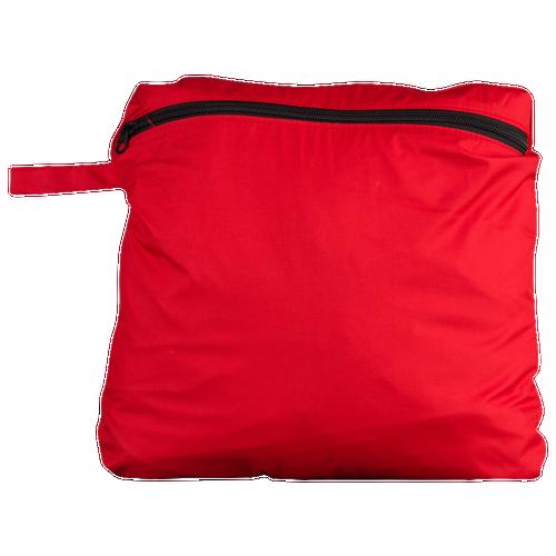Nike Vestes Pour Hommes Rouge