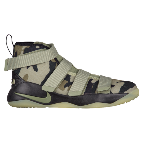 01ba19105bb3 Nike LeBron Soldier XI - Boys  Preschool - Shoes