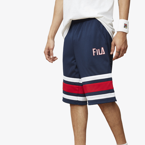 00e58f4f0bd8 Fila Parker Shorts - Men s.  48.00. Main Product Image