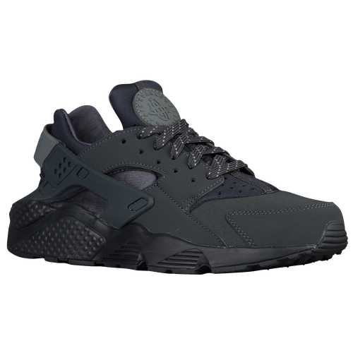 nike air huarache anthracite