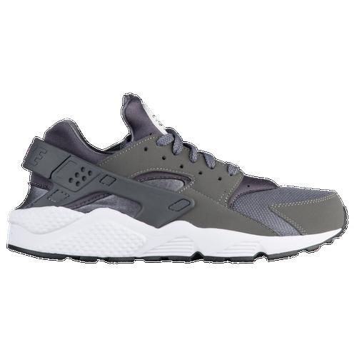 the latest 3acb8 c3c16 ... coupon for nike air huarache mens casual shoes dark grey dark grey  white black 8c202 83221