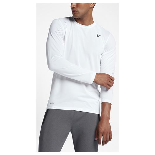 nike legend 2 0 long sleeve t shirt men 39 s training