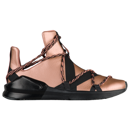 539b8edeaf2 PUMA Fierce Rope VR - Womens - Training - Shoes - Copper Ros Puma has  released a velvet athleisure line ...