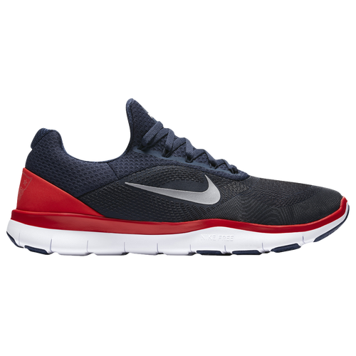 Champs Nike Free Run 5.0  5f3ad8525345