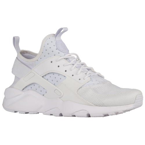 7d8507e49561 real womens nike huarache lady foot locker a3dc8 da064  australia nike air  huarache run ultra mens casual shoes white white white ad0da 5e3ea
