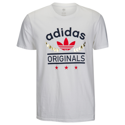 adidas originals graphic t shirt