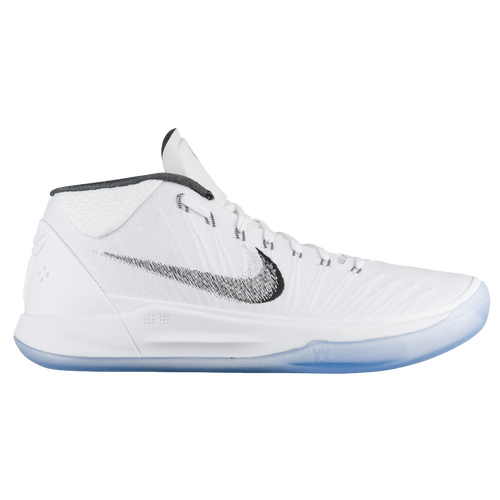 Nike Kobe Men's Basketball Shoes Bryant, Kobe White