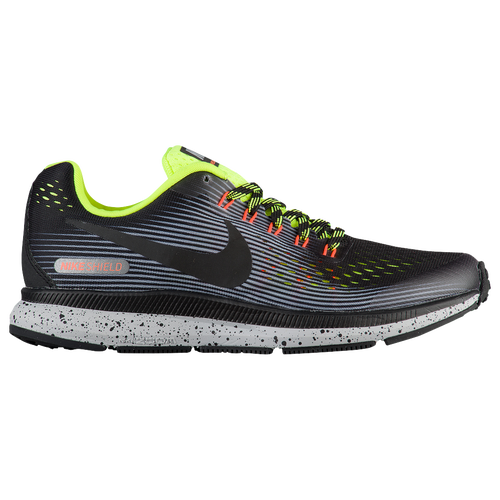 premium selection acb29 785a8 Nike Zoom Pegasus 34 Shield - Boys' Grade School