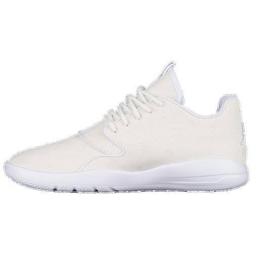 42bd2dce316 Jordan Eclipse Mens Basketball Shoes White White White on sale ...