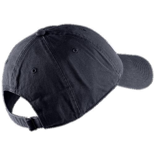 Nike Heritage 86 Futura Logo Strapback Cap Men S