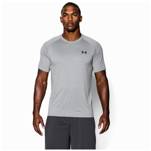 Under Armour Heatgear Tech Short Sleeve T Shirt Men 39 S