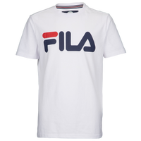 3e5f445124a4 Fila Heritage Classic Logo T-Shirt - Boys  Grade School - Clothing