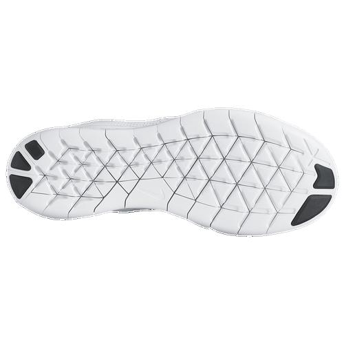 Blanc Nike Rn Gratuit
