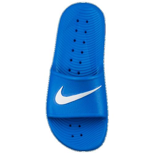 Nike Kawa Shower Slide - Men's - Casual - Shoes - Photo ...