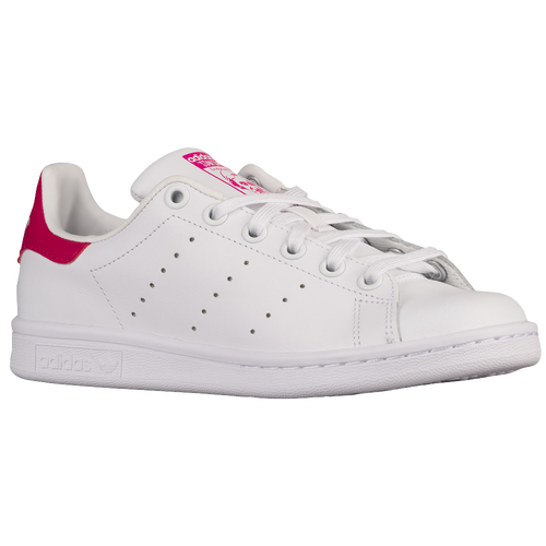 Girls Grade School Adidas Originals Stan Smith Casual Shoes