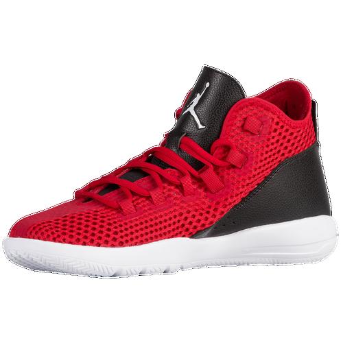 3a5b8519c22eae cheap Jordan Reveal Mens Basketball Shoes Gym Red White Black Infrared 23