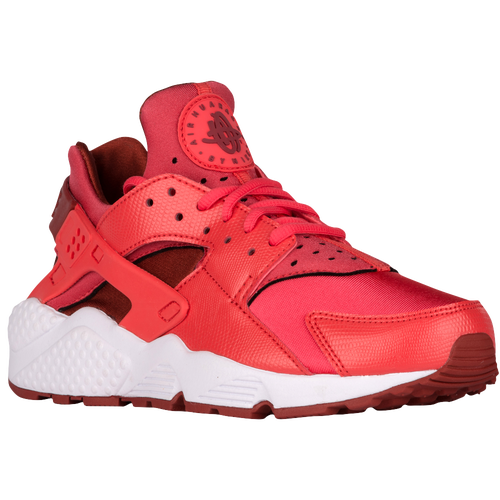 nike huarache shoes red
