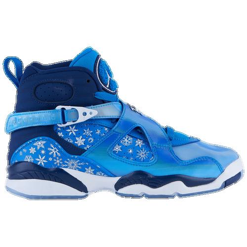 5d0c66c30666fa Jordan Retro 8 - Boys  Grade School - Shoes