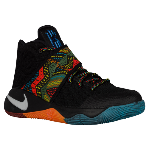 new product 859f0 0c516 Nike Kyrie 2 - Boys' Grade School