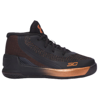 under armour shoes stephen curry. under armour curry 3 - boys\u0027 toddler stephen black / orange shoes t