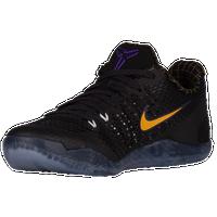 sale retailer 77981 fe5f5 ... Nike Kobe 11 Low - Men s - Kobe Bryant - Black   Purple ... nike kobe  11 elite gcr men nike kobe ix em four star products  Champs Sports ...