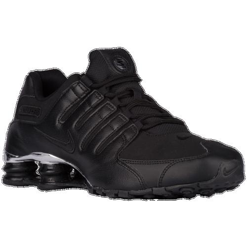 quality design c5d2e f7e6c mens nike shox black graphite shoes sale