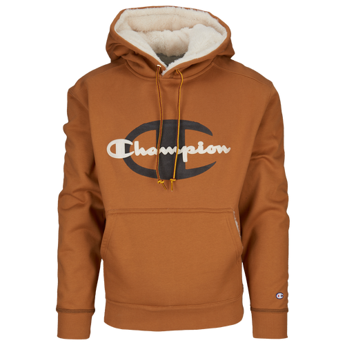 Men's Super Timberland Flc Clothing Hoodie Luxe Champion Cone 4AqLc3R5j