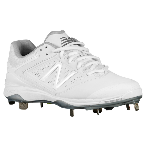 New Balance 4040v1 Metal Low Women S Softball Shoes
