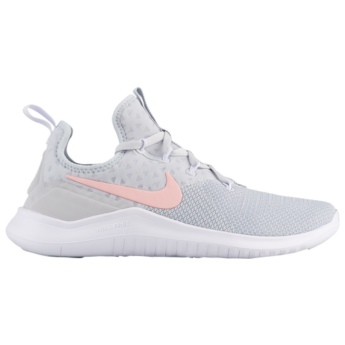 87a5e380dbb641 ... uk nike free tr 8 womens training shoes pure platinum storm pink white  28b4a 81a79