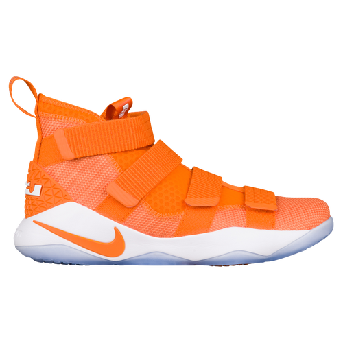 new style cfbfc 923fb boys black and orange lebron soldier 9 See what s happening with Nike  basketball ...