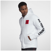 4009c928044 top quality boys clothing. nike 37b34 f9ba1; where to buy jordan retro 3 flight  fleece full zip hoodie mens white red e48d9 02223