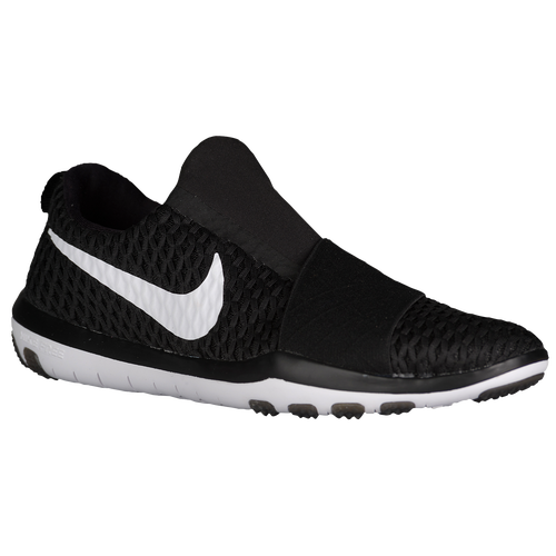 a3b05646fdcf high-quality Nike Free Connect Womens Training Shoes Black White ...
