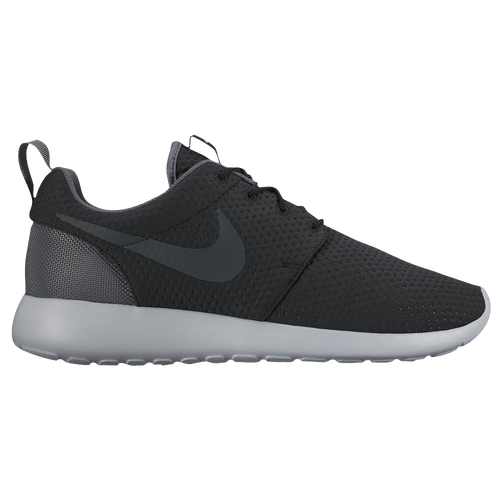 Nike Roshe One - Men's - Casual - Shoes - Black/Dark Grey/Wolf  Grey/Anthracite