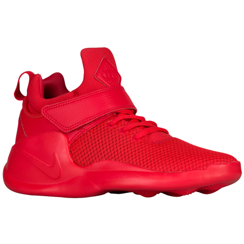 fcab3a930f25 hot sale Nike Kwazi Boys Grade School Basketball Shoes Action Red Action Red