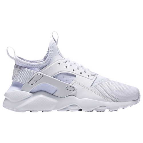 ... where can i buy nike huarache run ultra boys grade school casual shoes  white white white 2ce753fedf