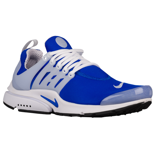 outlet store sale cheapest price uk cheap sale Nike Air Presto Mens Basketball Shoes Racer Blue/White/Black ...