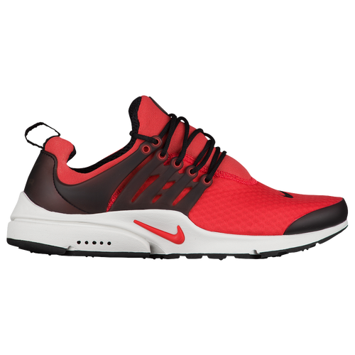 d00ce07f269 ... official nike air presto mens casual shoes track red black summit white  track red 1ced4 e3e5b