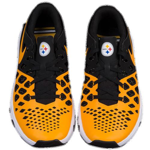 Nike Steelers Shoes